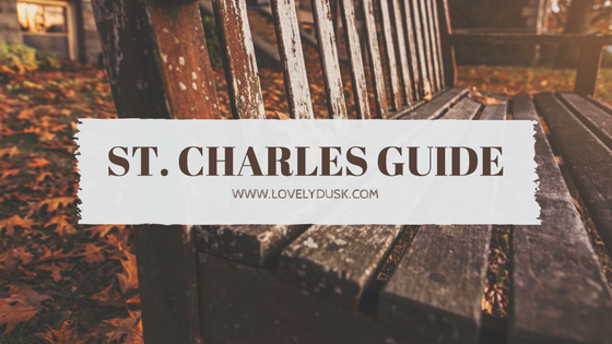 St. Charles Guide